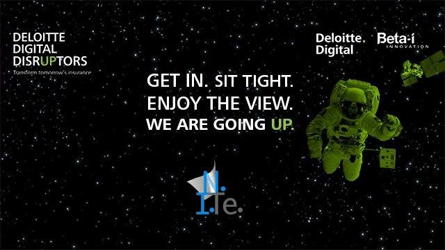 Deloitte Digital Distuptor
