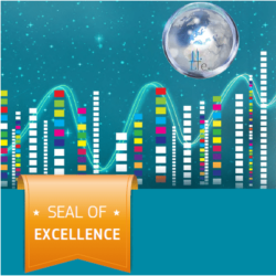 N.I.Te insignita del marchio di qualità europeo per il progetto HandBiblio: Seal of Excellence